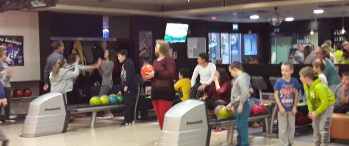 Praznični bowling