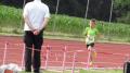 Atletika - področno, Brežice, maj 2018